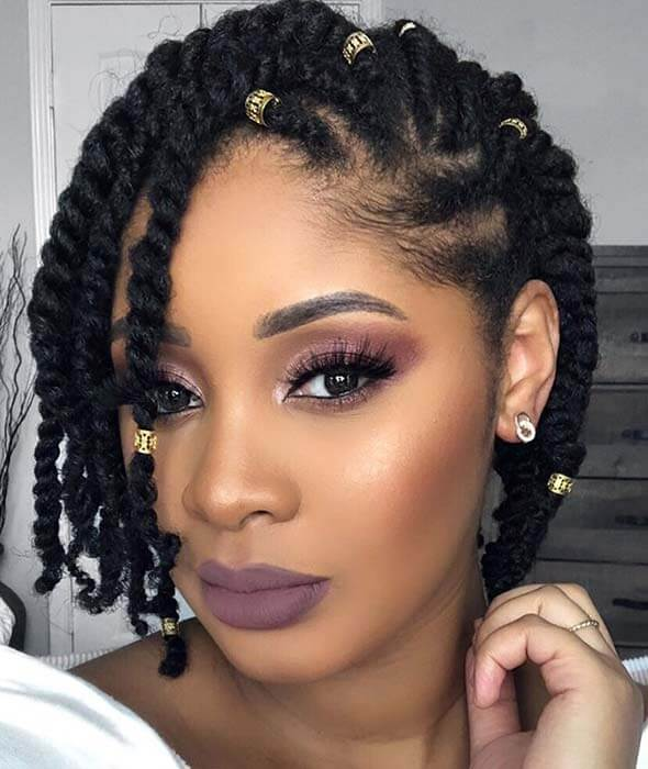 Jamaican Hairstyles For Natural Hair Jamaican Hairstyles Blog