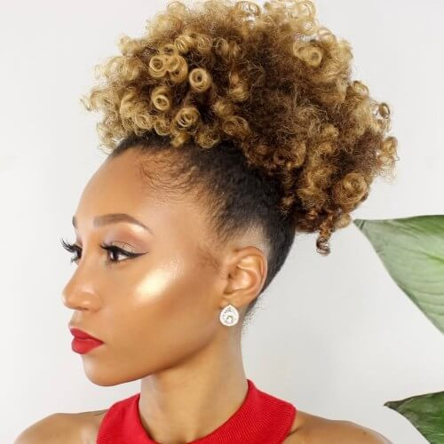 Popular Hairstyles In Jamaica: Best Hairstyles For Carnival