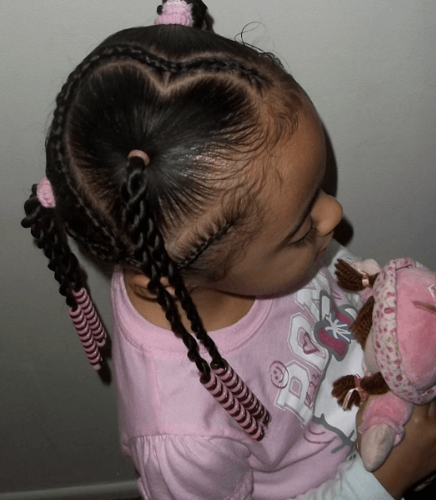 Hairstyles For Mixed Race Curly Hair Toddlers Jamaican Hairstyles Blog